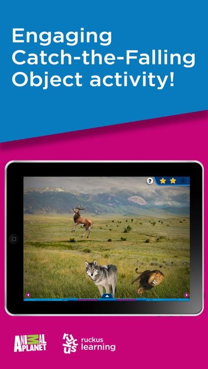 Animal Planet: Wolves screenshot-3