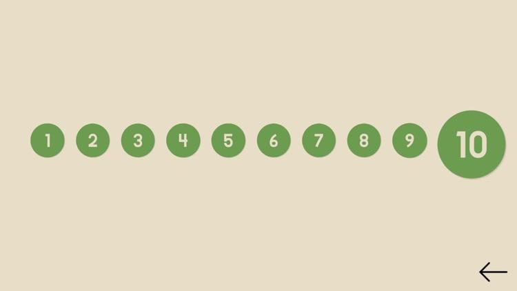 Montessorium: Intro to Math screenshot-4