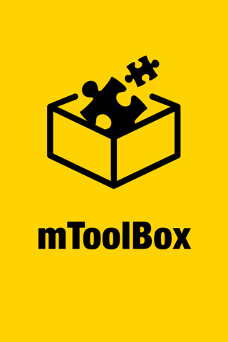 mToolBox - náhled