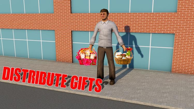 Virtual Girl 3D: Valentine Day screenshot-3