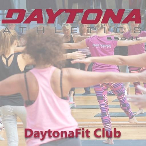 DaytonaFit Club application logo
