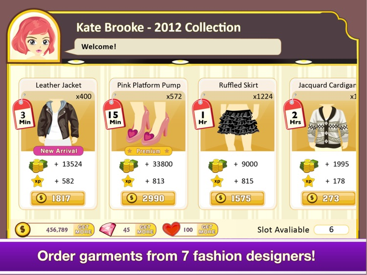 Tap Boutique for iPad screenshot-3