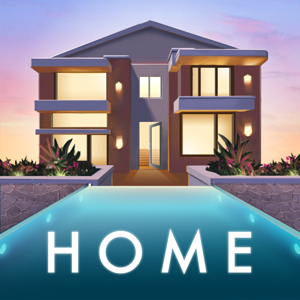 Design Home - Games app