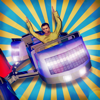 Pixelsplit - Funfair Ride Simulator 3 artwork