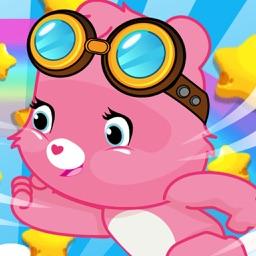 Cute Baby Bear Adventure