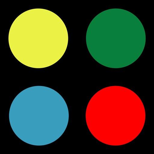 Infinity Color Dot