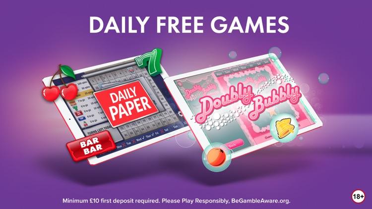 Heart Bingo: Real Money Games screenshot-7