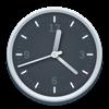 DDClock - Desktop & Dock Clock - Jiwei Han