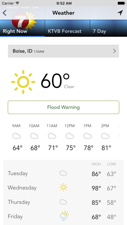 Idaho News & Weather from KTVB screenshot-3