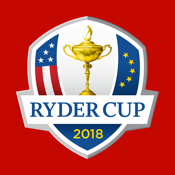Ryder Cup 2018 app review