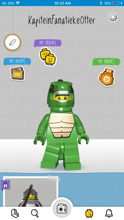 LEGO® Life screenshot-6
