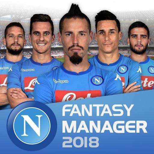 SSC Napoli FANTASY MANAGER 18