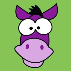 Activities of Purple Donkey