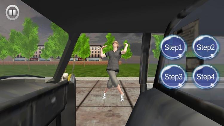 Kiki Challenge Car Dance screenshot-3