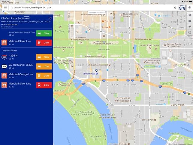 VDOT 511 Virginia Traffic on the App Store