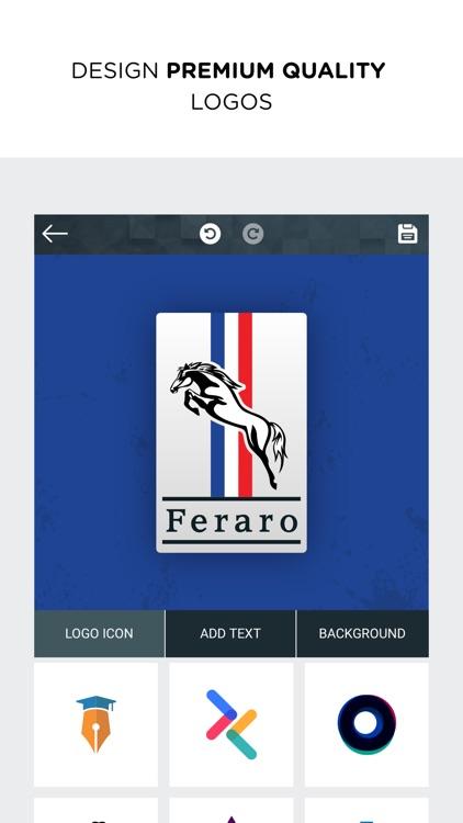 Logo Maker: Design Creator App screenshot-4