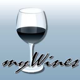 myWines - my wine collection