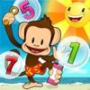 Monkey Math School Sunshine app description and overview