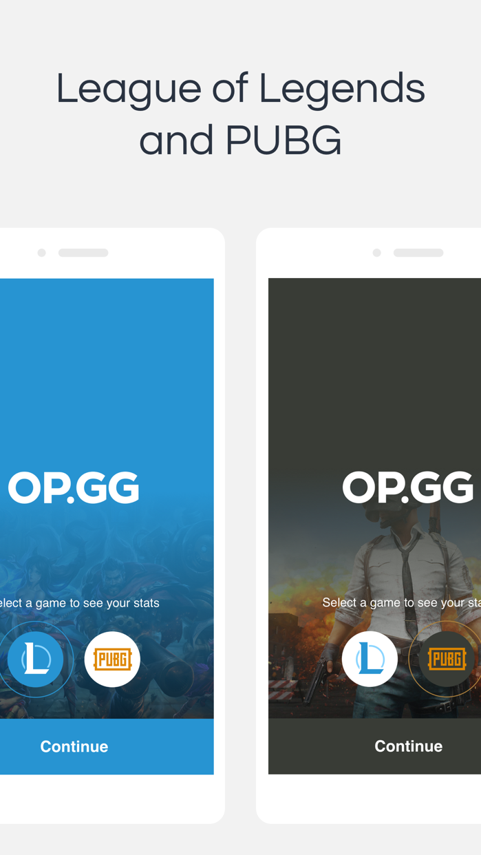 OP.GG Screenshot