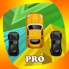 Frenesí de carreras Pro icon
