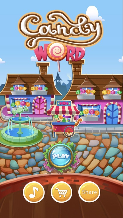 Image result for Word Candy game pic