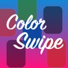 Color Swipe! Mix The Colors