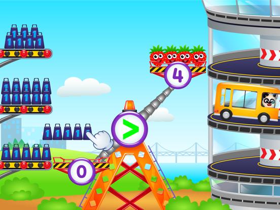 数字 子供 ゲーム 3-5: 幼児 知育 数学 算数のおすすめ画像6