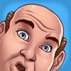 Apptly LLC - Baldify - Go Bald  artwork