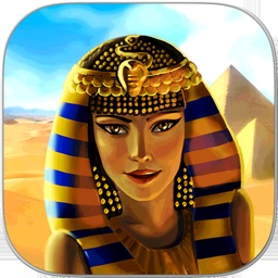 Curse of the Pharaoh