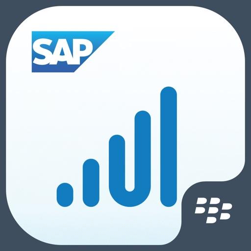 SAP Roambi Analytics for BB