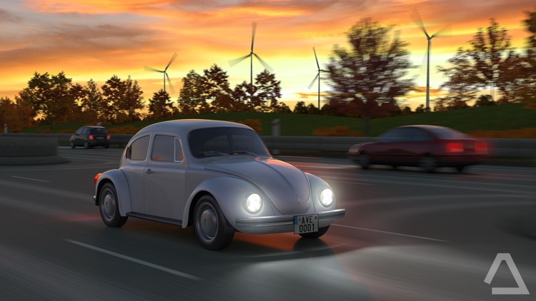 Driving Zone: Germany screenshot-4