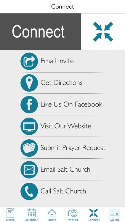 Salt Church Florida