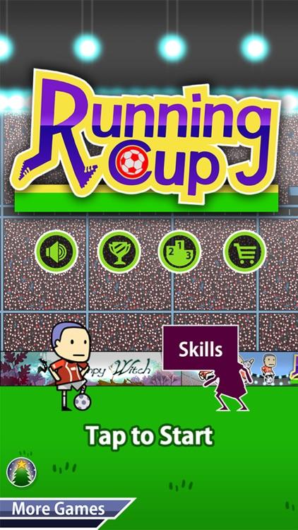 Running Cup screenshot-3