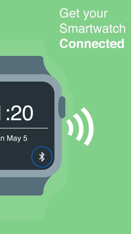 Smart Watch Device Notice BT