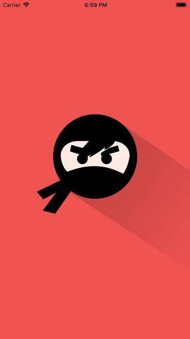 Ninjakraft Screenshot