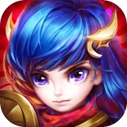 梦幻仙侠:仙途奇缘—修仙RPG回合游戏