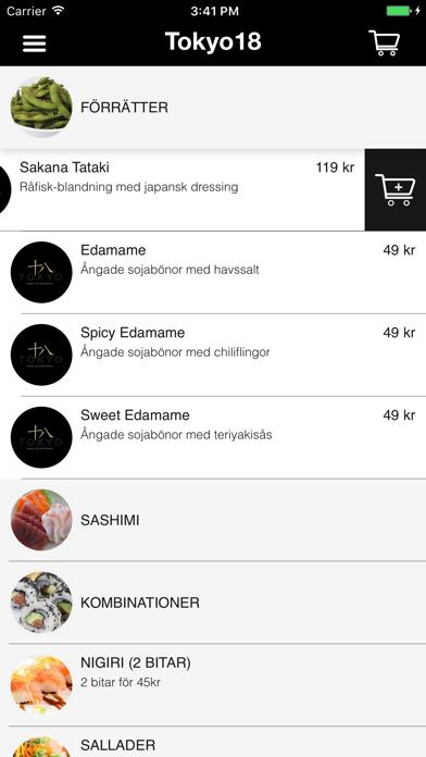 Tokyo18 Screenshot