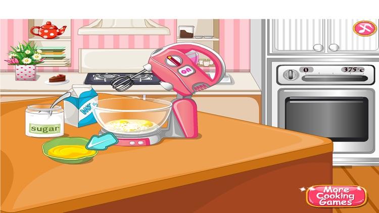 Cake Maker - Girls Games Baker
