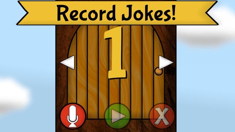 Knock Knock Jokes for Kids: The Best Jokes - Gold