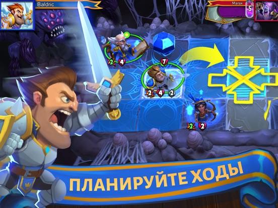 Скачать игру Hero Academy 2