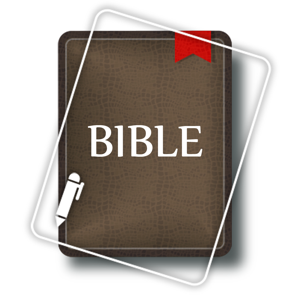 King James Bible with Audio Books app