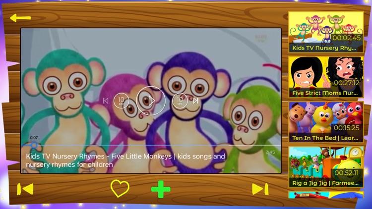 Top 100 Nursery Rhymes screenshot-8