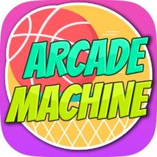 Activities of Tappy Hoop - Arcade Machine