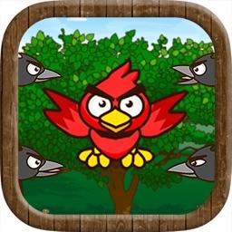 Red Bird - An Addictive Game