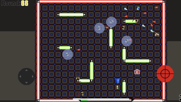HeroForce - SHK screenshot-3