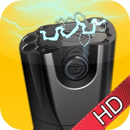 Electric Stun Gun Simulators HD