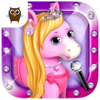 Codes for Pony Sisters Hair Salon 2 - Pet Horse Makeover Fun Hack