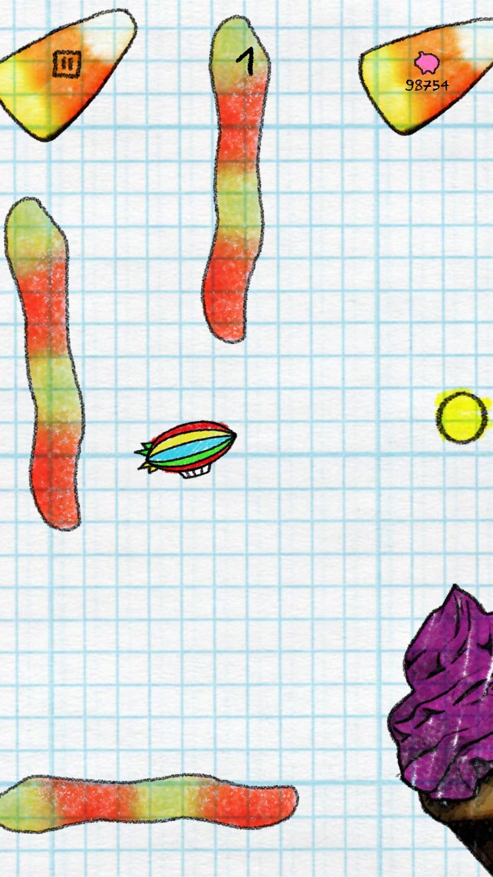 Sketch Plane – Endless Tapper Cheat Codes