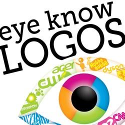 Eye Know: Animated Logos
