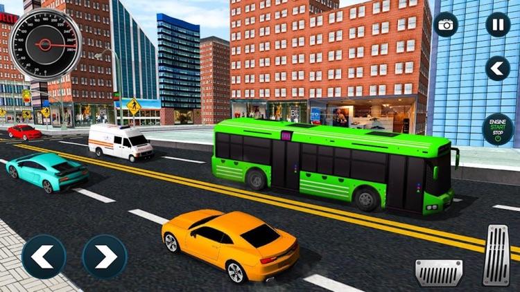 City Car Wash Gas Station screenshot-4